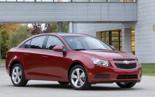 Chevrolet Cruze: расход топлива по паспорту и фактический