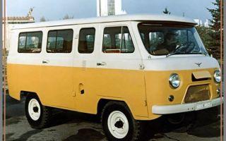 УАЗ-452 (Буханка): данные о расходе топлива по отзывам