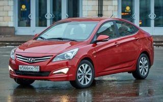 Hyundai Solaris: какой реальный расход бензина?