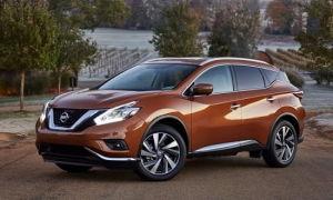 Nissan Murano — расход топлива по паспорту и реальный