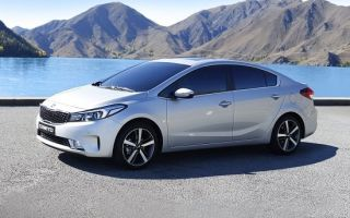 Kia Cerato: реальные данные о расходе топлива