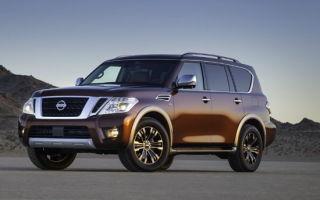 Nissan Patrol 5 и 6 поколения — расход на 100 км