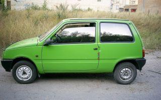 ВАЗ 1111 — 11113 (Ока) — расход бензина по отзывам
