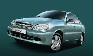 Chevrolet Lanos: расход топлива по паспорту и реальный