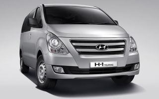Hyundai H-1 Starex — норма расхода топлива