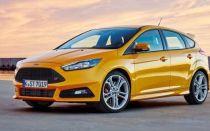Сколько расходует Ford Focus 2 и 3 поколения