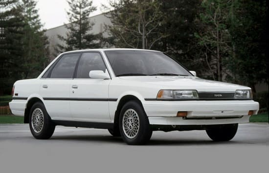 V20 1986-1991